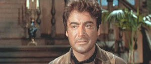 """Alberto Farnese as Chester Griffith in """"Kill or Be Killed"""" (1966)."""