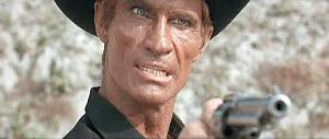 "Gordon Mitchell as Joe Baltimore in ""Kill or Be Killed"" (1966)."