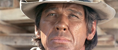 Once Upon A Time In The West Harmonica Charles Bronson...