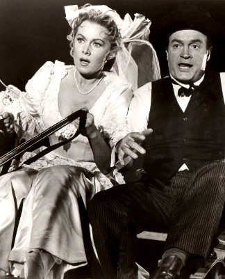 Image result for rhonda fleming bob hope