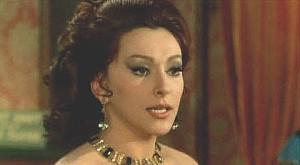 Nieves Navarro as Consuelo in El Rojo (1966) | Once Upon a ...