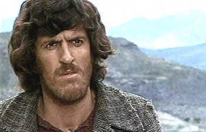 Ugo Fangareggi as Ted Wendell in A Reason to Live, a Reason to Die (1972)