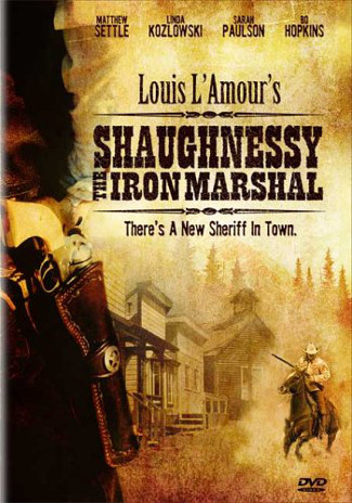 Shaughnessy (1996) DVD cover
