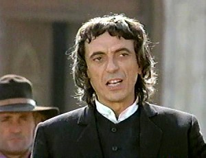 Adolfo Lastretti as The Reverend in Deaf Smith and Johnny Ears (1973)