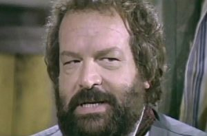 Bud Spencer as Buddy in Buddy Goes West (1981)