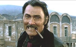 Jack Palance as Sonny Bronston in It Can Be Done Amigo (1972)
