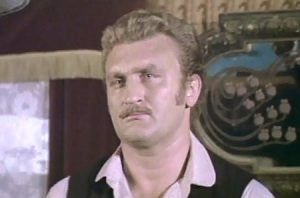 Joe Bugner as Sheriff Bronson in Buddy Goes West (1981)