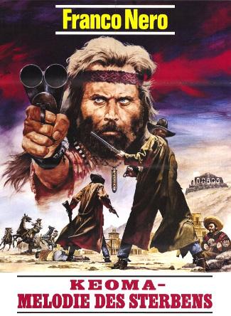Keoma (1976) poster