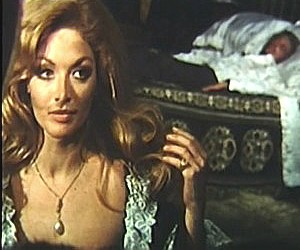 Linda Veras as Moira in Chapaqua's Gold (1970)