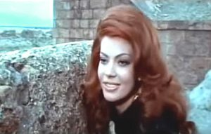 Stefania Careddu as Guapa in Any Gun Can Play (1967)