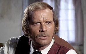 Dino Strano (Dean Stratford) as Joe in The Last Traitor (1971)