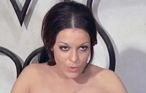Maily Doria as Emilia in The Last Traitor (1971)