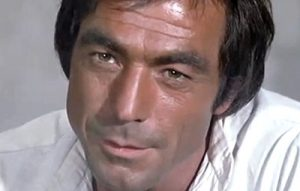 Maurice Poli as Tim in the Last Traitor (1971)