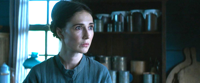 Carice van Houten as Anna in Brimstone (2016)