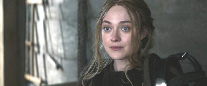 Dakota Fanning as Liz in Brimstone (2016)