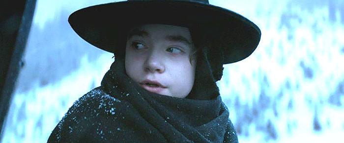 Jack Hollington as Matthew in Brimstone (2016)