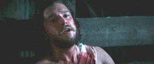 Kit Harington as Samuel in Brimstone (2016)