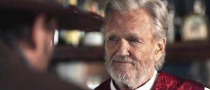 Kris Kristofferson as Billy in Traded (2016)