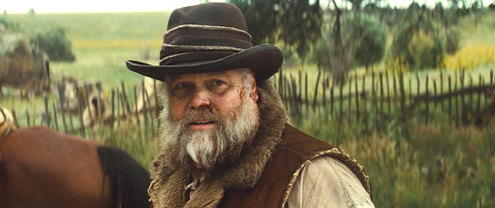 Vincent D'Onofrio as Jack Horne in The Magnificent Seven (2016)