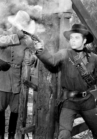Kansas Raiders 1950 Once Upon A Time In A Western