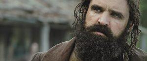 Adam Willson as Mike Coneley in The Legend of Ben Hall (2016)