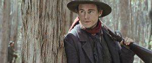 Callan McAuliffe as Daniel Ryan in The Legend of Ben Hall (2016)