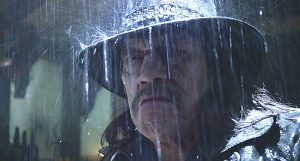 Danny Trejo as Guerrero in Dead Again in Tombstone (2017)