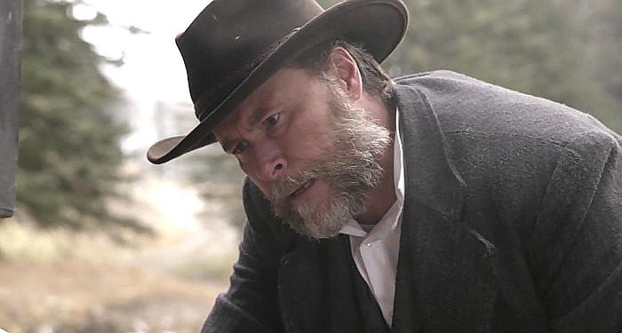 Dean McDermott as Dr. Goldsworthy in Dead Again in Tombstone (2017)
