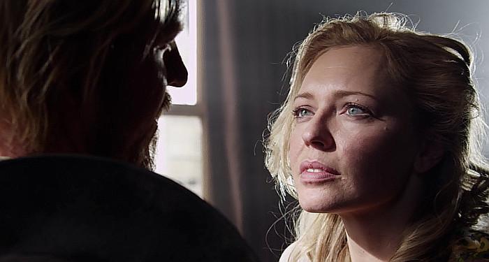 Elizabeth Lavender as Madame Du Vere in Dead Again in Tombstone (2017)
