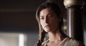 Elysia Rotaru as Alicia in Dead Again in Tombstone (2017)