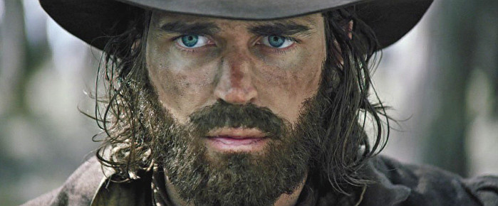 Jack Martin as Ben Hallin The Legend of Ben Hall (2016)