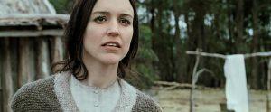 Joanne Dobbin as Biddy Hall in The Legend of Ben Hall (2016)