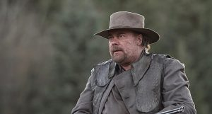 Peter Skagen as Cravens in Dead Again in Tombstone (2017)