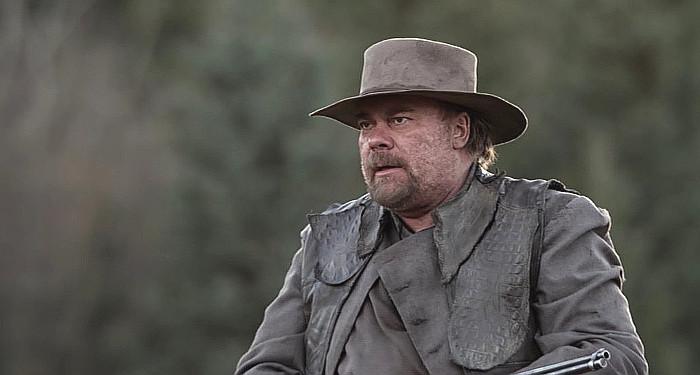 Peter Skagen as Cravens in Dead Again in Tombstone (2017)