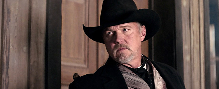 Trace Adkins as Phil Poe in Hickok (2017)