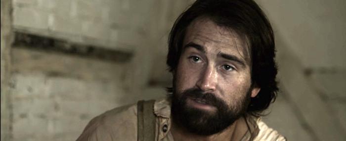Sean Stone as Joseph Hoover in Union Bound (2016)