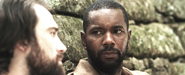 Tank Jones as Jim Young in Union Bound (2016)