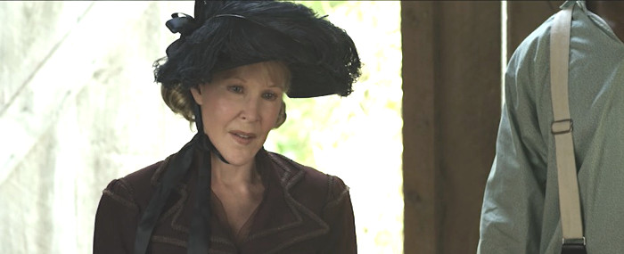 Trish Cook as Mrs. McIntosh in Union Bound (2016)