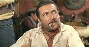 Armando Calvo as Fidel in Ringo Face of Revenge (1966)