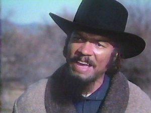 Billy Dee Williams as Daniel Lancaster in The Return of Desperado (1988)