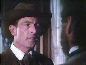 Charles Boswell as Evans in The Return of Desperado (1988)