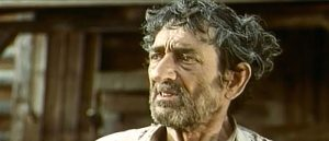 Gino Buzzanza as Hernandez in Cjamango (1967)