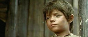 Giusva Fioravanti as Manuel in Cjamango (1967)