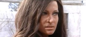 Helene Chanel as Perla Hernandez in Cjamango (1967)