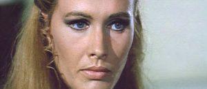 Ida Galli as Belle Boyd in Machine Gun Killers (1968)