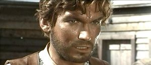 Ivan Rassimov (Sean Todd) as Cjamango in Cjamango (1967)