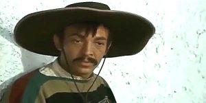 Ivan Staccioli as Luis Garcia in Three Silver Dollars (1968)
