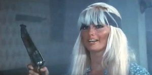 Laurene Landon as Yellow Hair in Yellow Hair and the Fortress of Gold (1984)