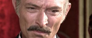 Lee Van Cleef as Frank Talby in Day of Anger (1967)