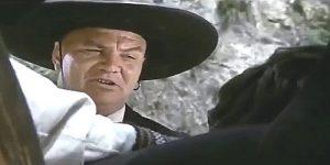 Pietro Ceccarelli as Cincaro in Three Silver Dollars (1968)